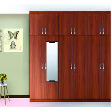 6 door modular wardrobe damro
