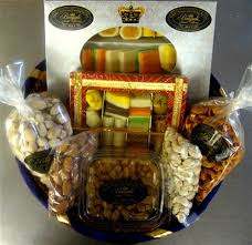 Holiday Gift Baskets Vip Gift Tokri Indian Sweets Holiday Gift Basket 7 Pounds