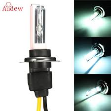car light bulb replacement auto care 2pcs 35w 12v h7 car for hid xenon bulb replacement