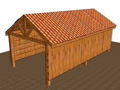 How To Build A Pole Shed Plans by How To Build An Inexpensive Pole Barn Http Www Ecosnippets Com