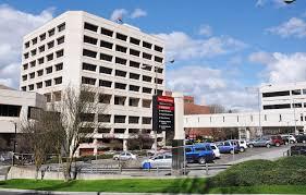Spokane Wa Zip Code Map by Multicare Deaconess Hospital In Spokane Washington Multicare