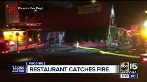 Arizona Firefighters Killed Video by Firefighters Knock Down Fire At Phoenix Julioberto U0027s Youtube