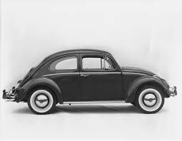 vintage volkswagen bug history of volkswagen beetle 1938 2003 speeddoctor net