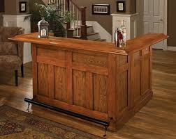 Wood Home Interiors Accessories Bar Foot Rail With Shag Area Rug Also Laminate Wood