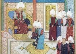Ottoman Ruler Rulers Sultan Khan Padişah And Caliph