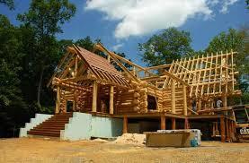 log style homes modern log cabin designs hearthstone homes