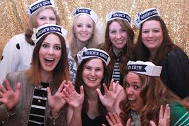 themed bachelorette party to throw a fabulous bachelorette party on a budget