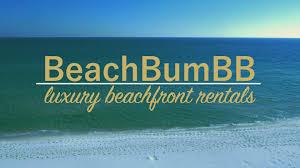 pensacola beach rentals vacation lifestyle youtube