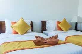 chambre d hote thailande chambre d hôtel moderne de luxe phuket thaïlande photo stock