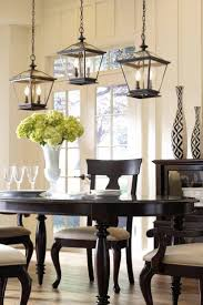Dining Room Lamps by Best 25 Transitional Dining Rooms Ideas On Pinterest