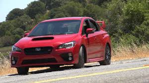 2015 subaru wrx 2015 subaru wrx sti new take on everyone u0027s favorite daily rally
