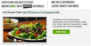 groupon cuisine groupon plugins code scripts from codecanyon