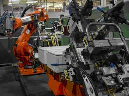 north american robotic market soaring after record breaking