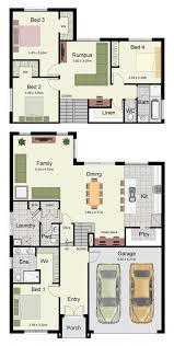tri level home plans designs best 25 split level home designs ideas on split level