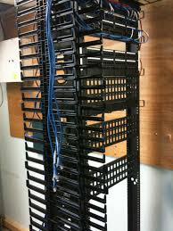 server room makeover minor improvements can go a long way