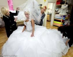 Wedding Dress Makers Best 25 Thelma Madine Ideas On Pinterest Big Fat Gypsy Wedding
