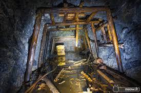 gold mine the gold mine mines pinterest abandoned japan