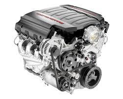 gm 6 2 liter v8 small block lt1 engine info power specs wiki