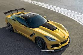 2019 chevrolet corvette c8 zora and c7 zr1 what to expect