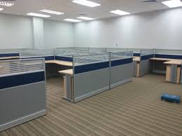 Sell 2nd Hand Office Furniture Melbourne 3 Used Office Partition Panels Pink With Perspex Panels Grubby