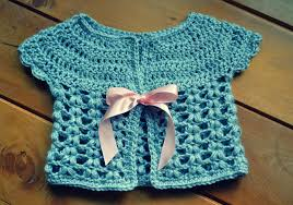 free crochet patterns baby sweater set html in unowadopewo github