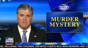 Sean Hannity Meme - sean hannity seth rich and fox news ghoulish attempt to salvage