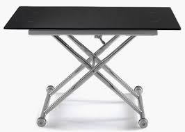 adjustable coffee dining table 10 coffee tables for couch potato dining tables coffee and dining