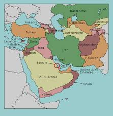 middle east map test test your geography knowledge middle east countries lizard point