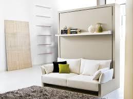 armoire lit canapé escamotable et pourquoi pas une armoire lit canapé escamotable
