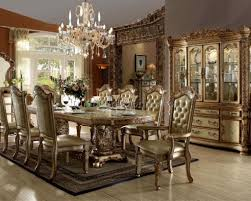 Italian Dining Room Furniture Italian Dining Room Table