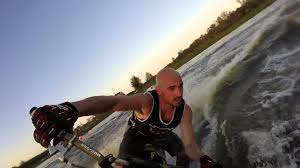 las tejas seadoo 951 youtube
