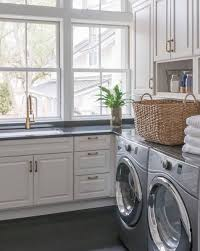 Build A Laundry Room - how do you make a laundry room fresh and clean display clean and