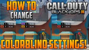 Fixing Color Blindness Colorblind Settings U0027 U0027 U0027 U0027how To Change Color Correction U0027 U0027 Call