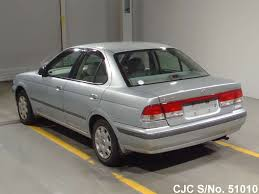 nissan skyline for sale in jamaica 1999 nissan sunny silver for sale stock no 51010 japanese