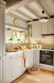 French Country Kitchen Cabinets Design Stunning White French Country Kitchen Cabinets French