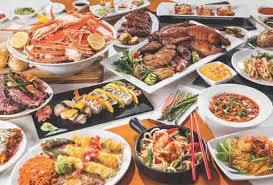 Asian Buffet Las Vegas by Best Buffets In Las Vegas Bacchanal Buffet Wicked Spoon U0026 Studio