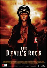 Regarder The Devil's Rock (2011) en Streaming