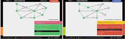 visualgo visualising data structures and algorithms through