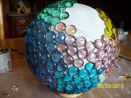 715 best repurposed bowling balls images on bowling