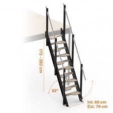 alternating tread stairs m tecrostar com