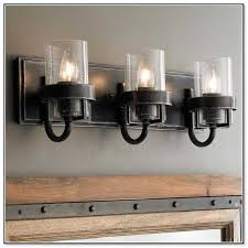 Industrial Style Bathroom Industrial Bathroom Vanity 47 Industrial Bathroom Lighting Home