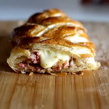 braided puff pastry recipe tastemade