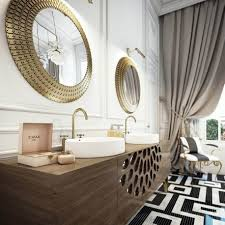 stunning diy mirror designs that you can easily make