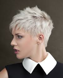 urchin hairstyles pictures pixie cut white hair black hairstle picture
