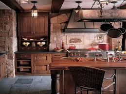 rustic kitchens images white cabinets old white design exposed
