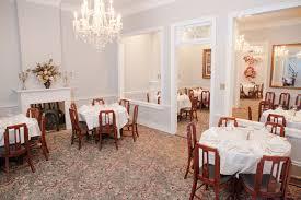 cafesbisa third floor private dining room