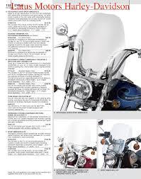 harley davidson auxiliary lighting kit part 1 harley davidson parts and accessories catalog by harley
