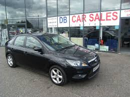ford focus for sale scotland used ford focus rs for sale glasgow cargurus