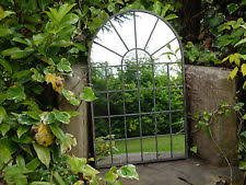 Large Arched Wall Mirror Arched Mirror Ebay