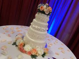 sweet pea cake company wedding cake colorado springs co